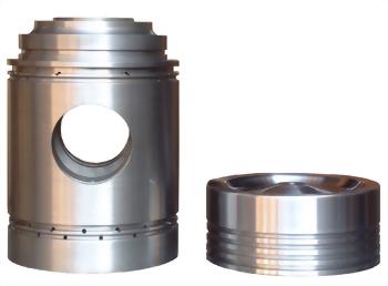 Piston/Piston Ring