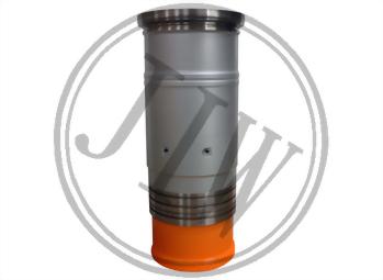 AK DM33 (4油孔) CYL. LINER
