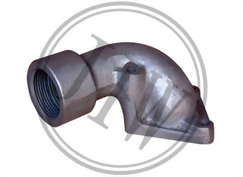 YM YS12 EX. BEND PIPE