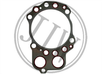 YM 6LA GASKET FOR CYL. HEAD