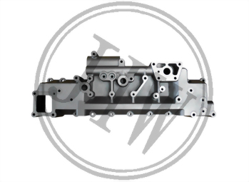 MT S6A3 CYL. BLOCK SIDE COVER