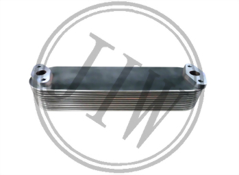 MT S6R / S6R2 CYL. BLOCK SIDE COVER ELEMENT (10片)