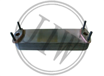 MT S12R2 CYL. BLOCK SIDE COVER ELEMENT (10片)