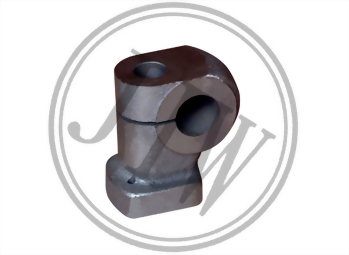 YM 3ES ROCKER ARM SHAFT SUPPORT