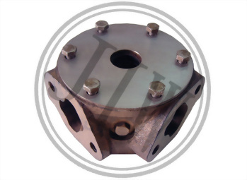 YM KD PUMP HOUSING