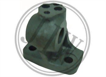 YM LE ROCKER ARM SHAFT SUPPORT