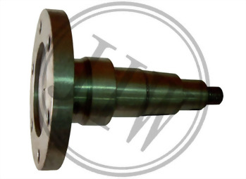 YM 3SM CLUTCH PINION GEAR SHAFT