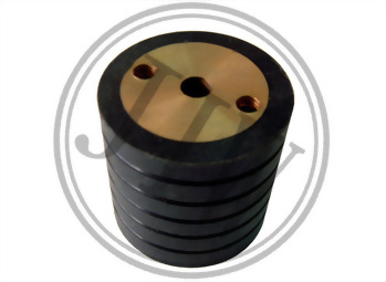 YM 6LD COOLING WATER PUMP PISTON