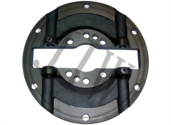 CLUTCH CASE SHIFTING SIDE COVER