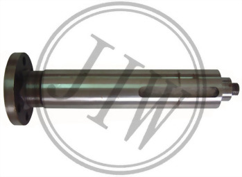 YM 2LD CLUTCH SHAFT