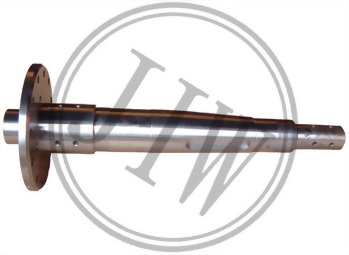 YM 3EK CLUTCH SHAFT