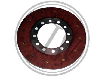 YM 3ES FRICTION PLATE