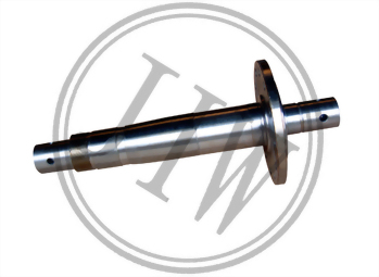 YM 3ES CLUTCH SHAFT