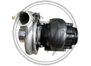 CM TURBOCHARGER