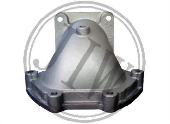 MT 6D14 渦輪管鋁座