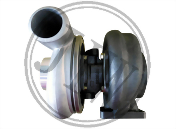 MT 6D24 TURBOCHARGER