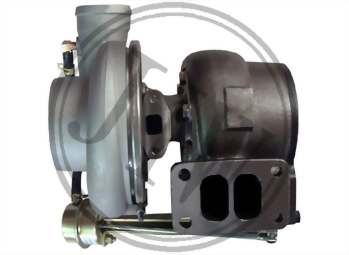 YM 6KF TURBOCHARGER