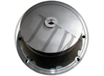 MT S6A3 / S6B3 FRESH WATER TANK COVER
