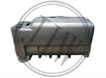 YM 6KH-ST FRESH WATER TANK CASING