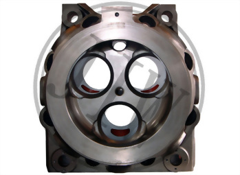 KB 45/80D CYL. HEAD