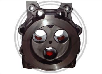 AK 45/75 (一節式) CYL. HEAD
