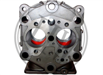 MT 6M26AGTE CYL. HEAD
