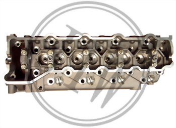 MT 4M40 CYL. HEAD