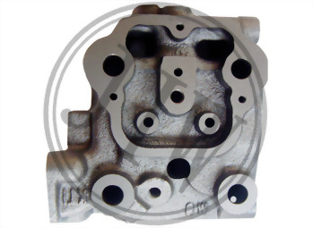 YM RK70 / 80 CYL. HEAD