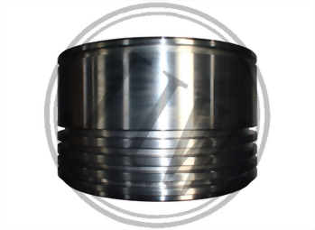 BW S35MC PISTON CROWN