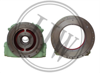 NI 18A INLET / OUTLET TURBOCHARGER CASING