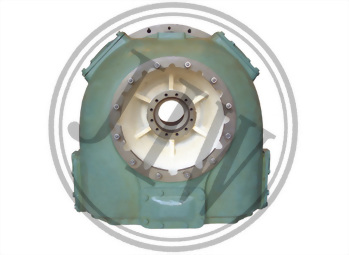 V-400 (A5) INLET TURBOCHARGER CASING