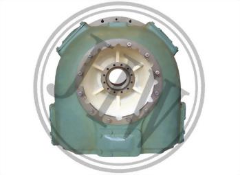V-400 (A5) INLET TURBOCHARGER CASING