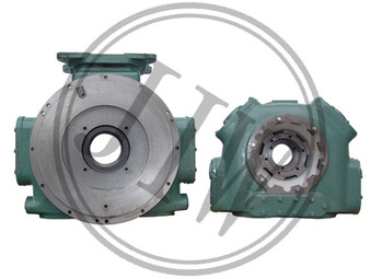 NI 20A INLET / OUTLET TURBOCHARGER CASING