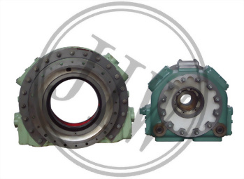 V-161 INLET / OUTLET TURBOCHARGER CASING
