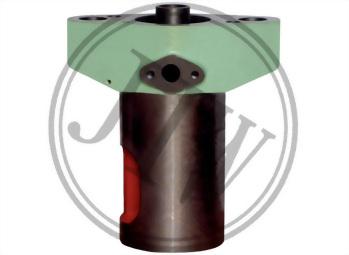 HS 6LU28 (舊型-2螺絲) VALVE CASING