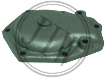 YM 3/4LD OIL COOLER COVER (A)