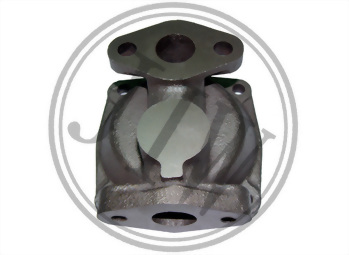YM KD (CLUTCH) OIL COOLER COVER (A 無濾油)