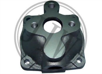 YM KD OIL COOLER COVER (B)