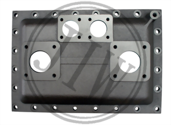 YM 6N21 (AIR) OIL COOLER COVER