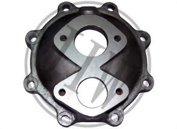 KU 3/4MG OIL COOLER COVER (B)