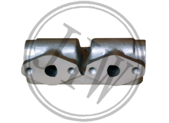 YM 2/3T OIL COOLER COVER (LOWER)