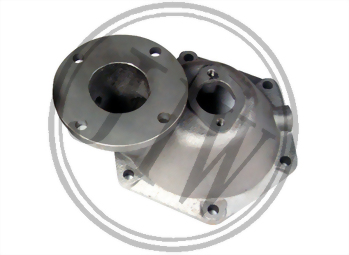 YM M200 / S185 OIL COOLER COVER (OUT)
