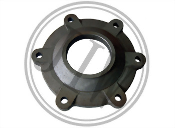 G 671 WATER PUMP COVER