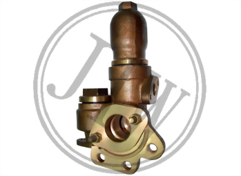 YM 2T/3T COOLING WATER PUMP