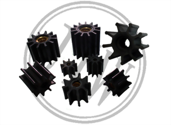 IMPELLER (RUBBER)