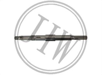 YM 6CH-ST / UT S.W. PUMP IMPELLER SHAFT (L=272mm)