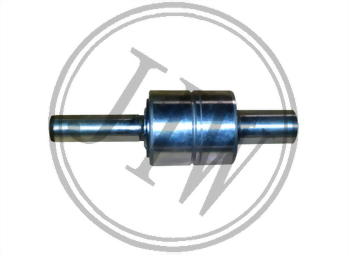 YM 6CH F.W. PUMP IMPELLER SHAFT (一體型)