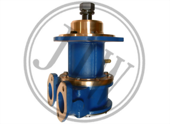 YM 6HA S.W. PUMP