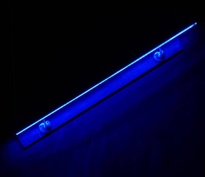 LED發亮扶手