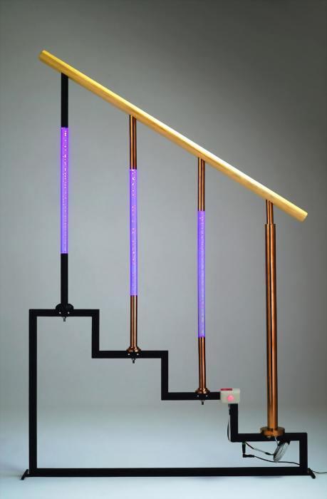 LED25扶手